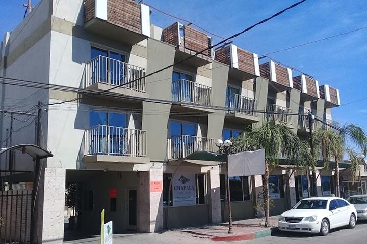 Motel Chapala
