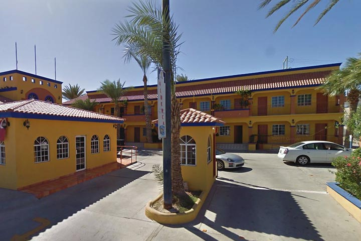 Motel Don Luis