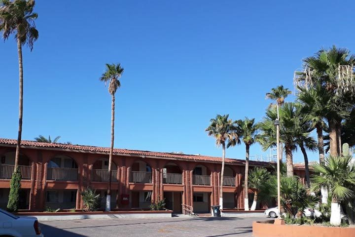 Motel El Capitan
