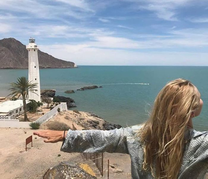 San Felipe la joya del Mar de Cortés