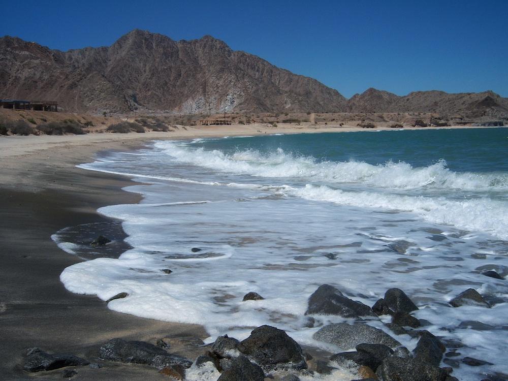 Fronteras abiertas para los visitantes a México para estas Vacaciones