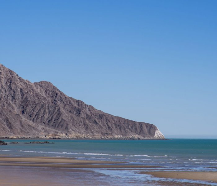 Aventura en San Felipe Baja California